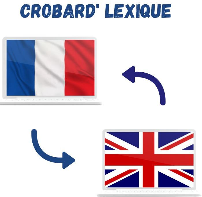 Crobard' Party lexicon