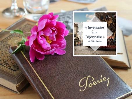 Partager la poésie : jumelage York-Dijon #6