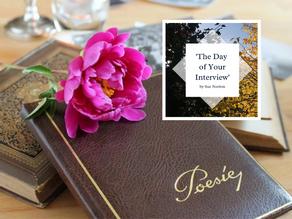 Sharing Poetry : Twinning York and Dijon