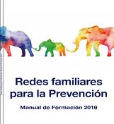 Redes familiares para la prevencion CONC