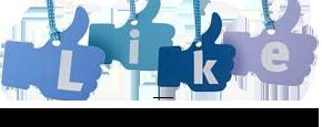 ¡Ya somos más de 200 seguidores de PSIQUE & LOGOS en Facebook!