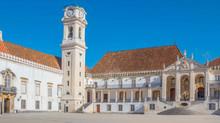 Conferencia y seminario en las Universidades de Coimbra y Lisboa