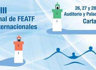 XXXVIII Congreso Nacional de Terapia Familiar 2017 Cartagena