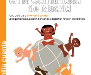 Guía de Adopción Internacional en la Comunidad de Madrid