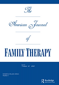 The American Journal of Family Therapy P