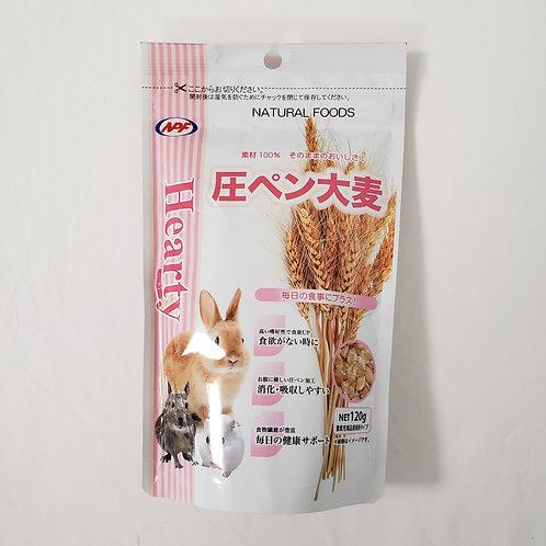 ハーティー 圧ペン大麦