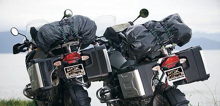 Rokstraps オートバイ