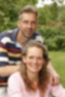 Janneke Tops & Richard Postma