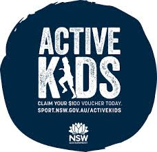 Apply for an Active Kids Voucher