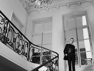 Yves Saint Laurent Returns