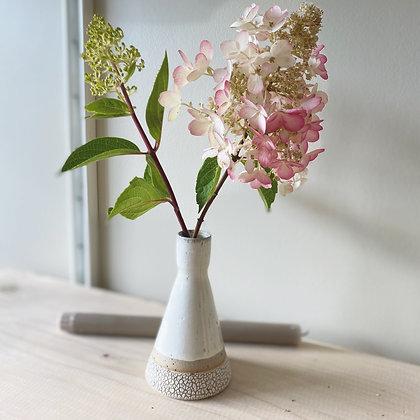 Himmelstøv lysestake/vase