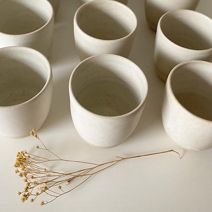 Skjell kopp