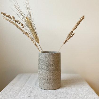 Sanddyne vase sylinder