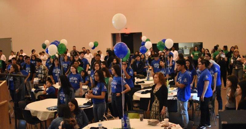 2019 Spring Student Youth Summit