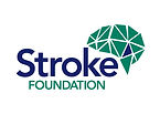 National Stroke Foundation logo