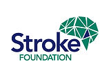 Stroke Foundation logo - ACDPA