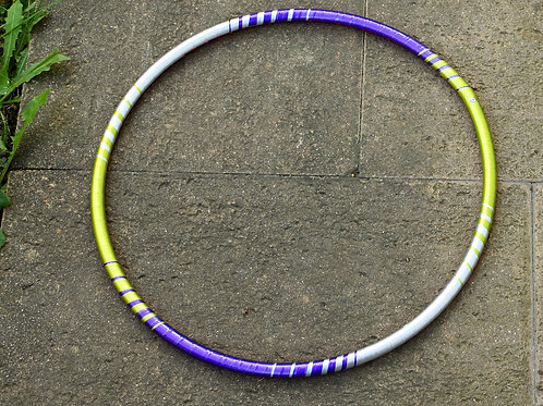Mini Hoop ColorFlow Edition