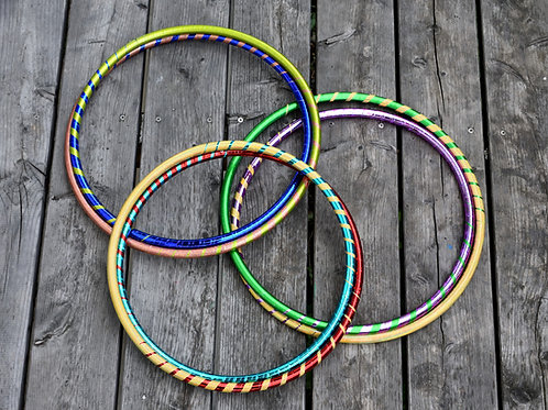 16mm Hoop ColorFlow