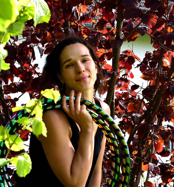 regenbogen hula hoops rainbowhoop