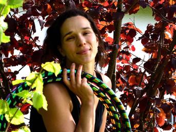 News, Tipps und Mehr - mein Hoopdance Blog!