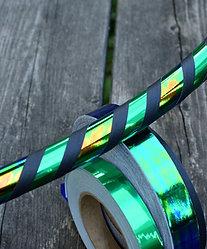 XL Hula Hoop - 'Green King'