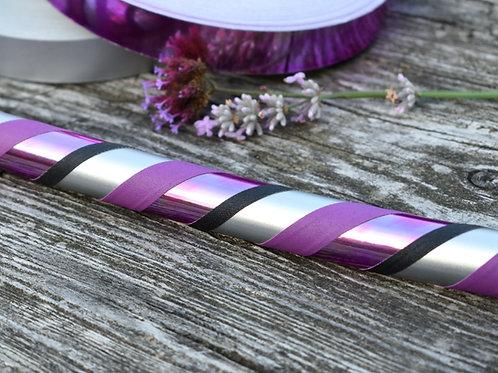 Anfänger Hula Hoop - Pink Lavender