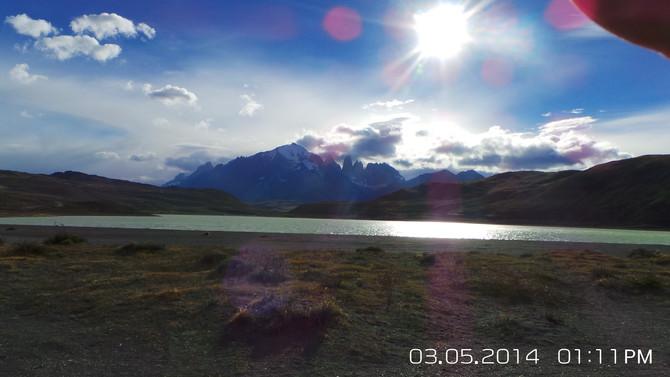 Patagonia Fly-Fishing Itinerary 1