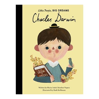 Little People, BIG DREAMS: Charles Darwin