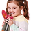 Child drinking from a B.Box Insulated Drink Bottle in colour Strawberry Shake
