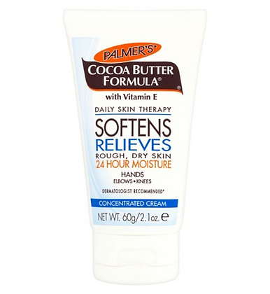 Palmers Concentrated Cocoa Butter Moisturiser 60g