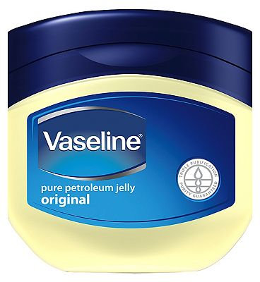 Vaseline Original Petroleum Jelly 250ml