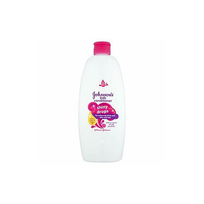 Johnsons Shiny Drops Kids Conditioner 500ml
