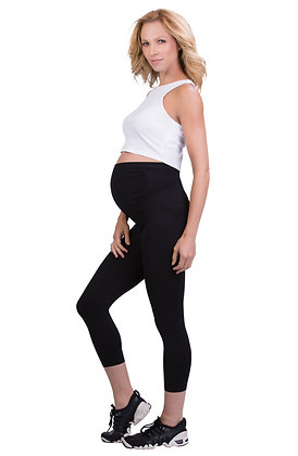 Belly Bandit Bump Support Capris