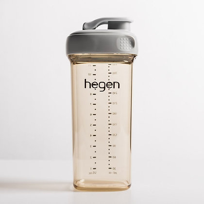 Hegen 330ml/11oz Drinking Bottle front view