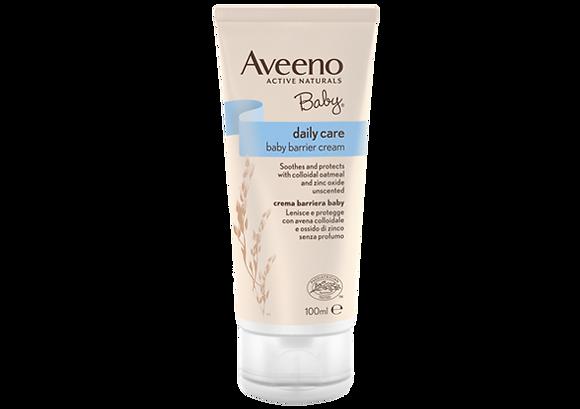 Aveeno Baby Daily Care Baby Barrier Cream 100ml