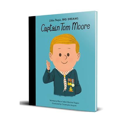 Little People, BIG DREAMS: Captain Tom Moore