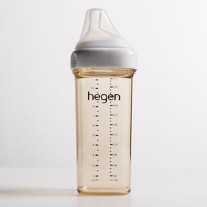 Hegen 330ml Feeding Bottle