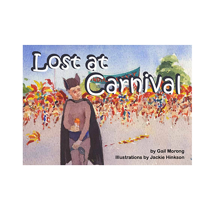 Lost At Carnival