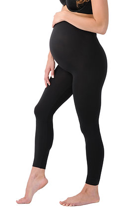 Belly Bandit B.D.A. Leggings in black