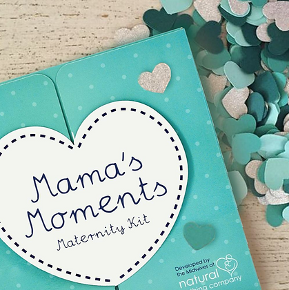 Natural Birthing Company Mama's Moments