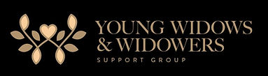 logo for Young Widows & Widowers Support Group