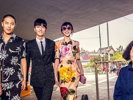 Social media storm in China; Dolce & Gabbana marketing campaign perceived to be a racist