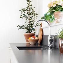 Fina detaljer i köket