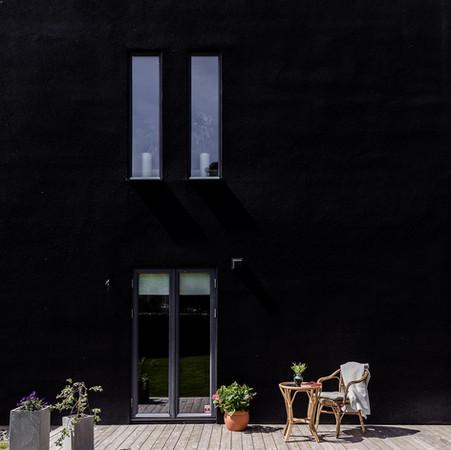 Långsmala fönster