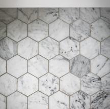 Klinker i badrummet