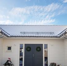 Villa Axelsson entré