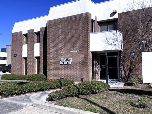 Chris's 24/7 Bail Bonds Jacksonville FL Office Building