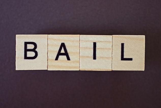 wooden block jacksonville bail written in wood