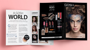 Brochure - GOSH COPENHAGEN