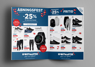 Annonce - Sportmaster